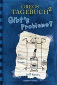 Gibt's Probleme?, Kinney, Jeff, Baumhaus Buchverlag GmbH, EAN/ISBN-13: 9783833936333