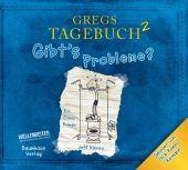 Gibt's Probleme?, Kinney, Jeff, Baumhaus Buchverlag GmbH, EAN/ISBN-13: 9783833950438