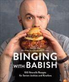 Binging with Babish, Rea, Andrew/Favreau, John, Christian Verlag, EAN/ISBN-13: 9783959614092