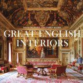 Great English Interiors, Moore, Derry/Mlinaric, David, Prestel Verlag, EAN/ISBN-13: 9783791381985