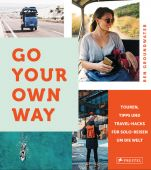 Go your own way!, Groundwater, Ben, Prestel Verlag, EAN/ISBN-13: 9783791386355