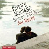Gräser der Nacht, Modiano, Patrick, Hörbuch Hamburg, EAN/ISBN-13: 9783899039405