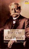 Graf Petöfy, Fontane, Theodor, Aufbau Verlag GmbH & Co. KG, EAN/ISBN-13: 9783746652733