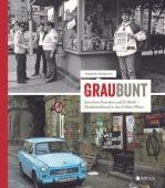 GrauBunt, Edition Braus Berlin GmbH, EAN/ISBN-13: 9783862282142