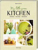 My Little Green Kitchen, Gervais, Sylwia, Hölker, Wolfgang Verlagsteam, EAN/ISBN-13: 9783881171847