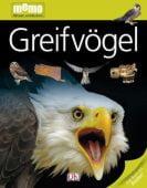 Greifvögel, Parry-Jones, Jemima/Greenaway, Frank, Dorling Kindersley Verlag GmbH, EAN/ISBN-13: 9783831030705