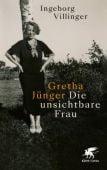 Gretha Jünger, Villinger, Ingeborg, Klett-Cotta, EAN/ISBN-13: 9783608983524