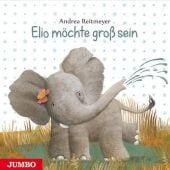 Elio möchte groß sein, Reitmeyer, Andrea, Jumbo Neue Medien & Verlag GmbH, EAN/ISBN-13: 9783833740169
