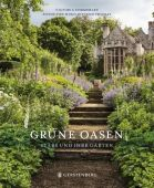 Grüne Oasen, Summerley, Victoria, Gerstenberg Verlag GmbH & Co.KG, EAN/ISBN-13: 9783836921473