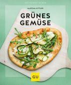Grünes Gemüse, Kittler, Martina, Gräfe und Unzer, EAN/ISBN-13: 9783833872969