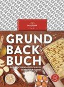 Grundbackbuch, Dr Oetker, Dr. Oetker Verlag KG, EAN/ISBN-13: 9783767018068