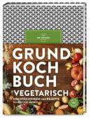 Grundkochbuch Vegetarisch, Dr. Oetker Verlag KG, EAN/ISBN-13: 9783767017924