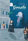 Grusila, Freidank, Julia, Tulipan Verlag GmbH, EAN/ISBN-13: 9783864292255