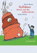 Gufidaun - Martin und der Außerirdische, Blume, Bruno, Tulipan Verlag GmbH, EAN/ISBN-13: 9783939944034
