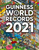 Guinness World Records 2021, Ravensburger Verlag GmbH, EAN/ISBN-13: 9783473554751