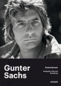Gunter Sachs - Kamerakunst, Hirmer Verlag, EAN/ISBN-13: 9783777433271