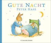 Gute Nacht Peter Hase, Potter, Beatrix, Fischer Sauerländer, EAN/ISBN-13: 9783737356848