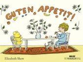 Guten Appetit, Shaw, Elizabeth, Beltz, Julius Verlag, EAN/ISBN-13: 9783407771889