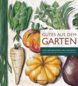 Gutes aus dem Garten, Neuner, Fred, Christian Brandstätter, EAN/ISBN-13: 9783850336260