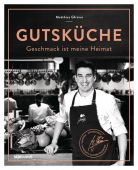 Gutsküche, Gfrörer, Matthias, Südwest Verlag, EAN/ISBN-13: 9783517098609