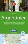 DuMont Reise-Handbuch Reiseführer Argentinien, Garff, Juan, DuMont Reise Verlag, EAN/ISBN-13: 9783770181780