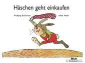 Häschen geht einkaufen, Buschmann, Wolfgang, Beltz, Julius Verlag, EAN/ISBN-13: 9783407771285