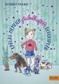 Karlas ziemlich fabelhafter Glücksplan, Maxeiner, Alexandra, Beltz, Julius Verlag, EAN/ISBN-13: 9783407749000