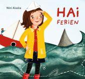 Haiferien, Alaska, Nini, Tulipan Verlag GmbH, EAN/ISBN-13: 9783864294594