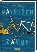 Haifischzähne, Woltz, Anna, Carlsen Verlag GmbH, EAN/ISBN-13: 9783551555151