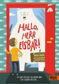 Hallo, Herr Eisbär!, Farrer, Maria, Beltz, Julius Verlag, EAN/ISBN-13: 9783407812322