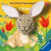 Mein liebstes Fingerpuppenbuch: Hallo, kleiner Hase!, Penners, Bernd, Ravensburger Verlag GmbH, EAN/ISBN-13: 9783473438976