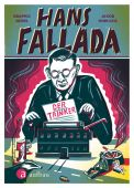 Hans Fallada. Der Trinker, Hinrichs, Jakob, Ueberreuter Verlag, EAN/ISBN-13: 9783351037758
