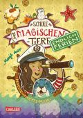 Hatice und Mette-Maja, Auer, Margit, Carlsen Verlag GmbH, EAN/ISBN-13: 9783551653369
