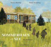 Sommerhaus am See, Harding, Thomas, Verlagshaus Jacoby & Stuart GmbH, EAN/ISBN-13: 9783964280534