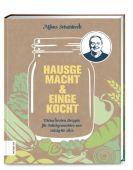 Hausgemacht & eingekocht, Schuhbeck, Alfons, ZS Verlag GmbH, EAN/ISBN-13: 9783965840249