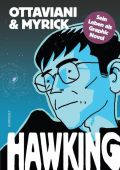 Hawking, Ottaviani, Jim/Myrick, Leland, Rowohlt Verlag, EAN/ISBN-13: 9783498001360