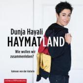 Haymatland, Hayali, Dunja, Hörbuch Hamburg, EAN/ISBN-13: 9783957131652