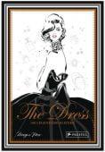 The Dress: 100 legendäre Kleider, Hess, Megan, Prestel Verlag, EAN/ISBN-13: 9783791384986