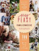 Easy Peasy Familienküche, Heuvel, Claire van den/Haren, Vera van, Edel Germany GmbH, EAN/ISBN-13: 9783841904669