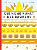 Die hohe Kunst des Backens, Landemaine, Rodolphe, Christian Verlag, EAN/ISBN-13: 9783959614016