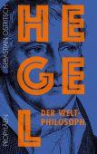 Hegel, Ostritsch, Sebastian (Dr. ), Ullstein Buchverlage GmbH, EAN/ISBN-13: 9783549100158