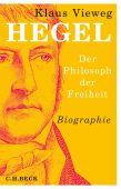 Hegel, Vieweg, Klaus, Verlag C. H. BECK oHG, EAN/ISBN-13: 9783406742354