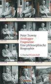 Heidegger-Fragmente, Trawny, Peter, Fischer, S. Verlag GmbH, EAN/ISBN-13: 9783103972993