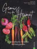 Heimatgemüse, Cremer, Susanne, Christian Verlag, EAN/ISBN-13: 9783959613699