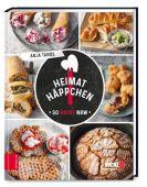 Heimathäppchen - So backt NRW, Tanas, Anja, ZS Verlag GmbH, EAN/ISBN-13: 9783898839662