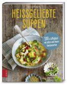 Heißgeliebte Suppen, Baur, Michaela, ZS Verlag GmbH, EAN/ISBN-13: 9783898835039