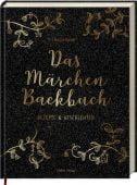 Das Märchen-Backbuch, Geweke, Christin, Hölker, Wolfgang Verlagsteam, EAN/ISBN-13: 9783881171724