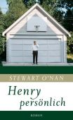 Henry persönlich, O'Nan, Stewart, Rowohlt Verlag, EAN/ISBN-13: 9783498001216