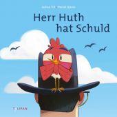 Herr Huth hat Schuld, Till, Jochen, Tulipan Verlag GmbH, EAN/ISBN-13: 9783864293429