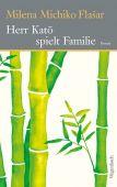 Herr Kato spielt Familie, Flasar, Milena M, Wagenbach, Klaus Verlag, EAN/ISBN-13: 9783803132925
